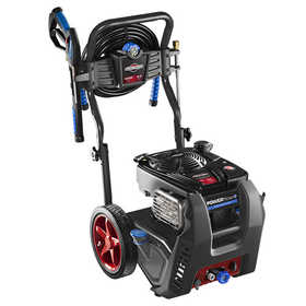 Briggs & Stratton 20570 3000 Max PSI Powerflow Technology Pressure Washer With Push-Button Starting