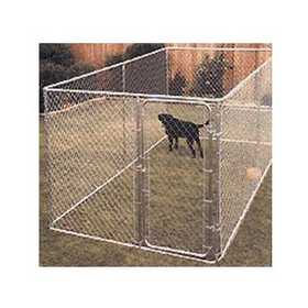 Southwestern Wire Inc. K75136M Complete Kennel In-A-Box 7-1/2 x 13 x 6