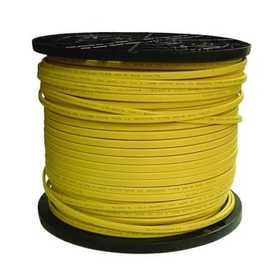 Southwire 28828201 12/2 Nm-B Electrical Cable With Ground 1000 ft