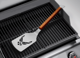 Sportula Products 7010373 United States Air Force Grilling Spatula