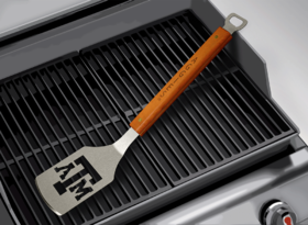 Sportula Products 7011189 Texas Aggies Grilling Spatula