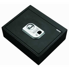 Stack-On PS-5-B Drawer Safe With Biometric Lock