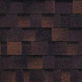 Owens Corning BC23 Oakridge Pro30 Roof Shingles Brownwood