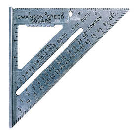 Swanson Tool Co S0101 Speed Square