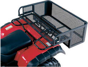 Swisher, Inc. 11125 Rack Basket Drop For Atv