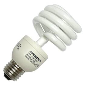 OSRAM SYLVANIA 29453 Dimmable Compact Fluorescent Twist 24w