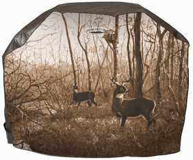 Teton Grill HWT200GC Whitetail Grill Cover