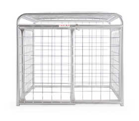 Tarter Farm and Ranch GGFS Small Animal Transporter