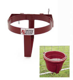 Tarter Farm and Ranch GBH Portable Hanging Feeder Bucket