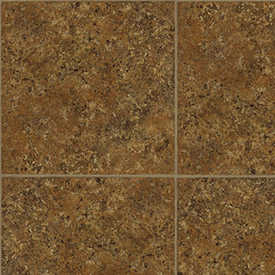 Tarkett 15031-12 Custompro Travertine Rust