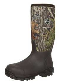 Muck Boot Company WSCT-MBO MO Woody Sport Cool Hunting Boot 13