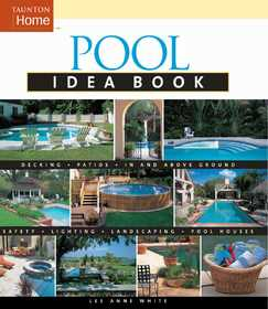 Taunton Trade 70825 Pool Idea Book