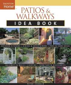 Taunton Trade 70942 Patios & Walkways Idea Book