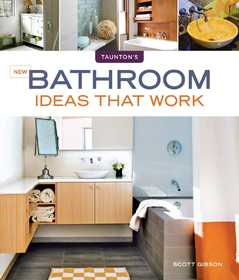 Taunton Trade 71335 New Bathroom Ideas That Work