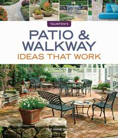 Taunton Trade 71379 Patio & Walkway Ideas That Work