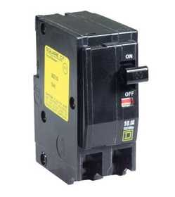 Square D QO2100CP Qo 100a Two-Pole Circuit Breaker