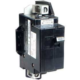 Square D QOM100VHCP 100a Main Breaker For Qo Or Homeline 125a Or Less Rated Load Centers
