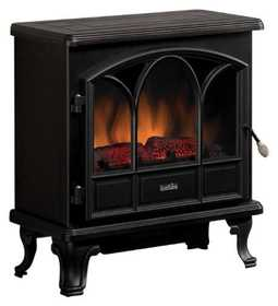 Twin-Star International DFS-750-1 Duraflame Large Stove Heater
