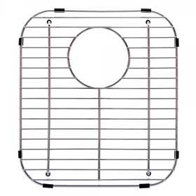 FrankeUSA KGD75 Double Bowl Sink Grid, 14x12