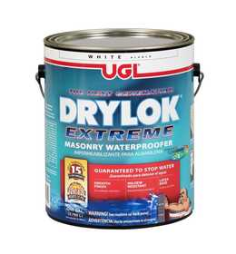 United Gilsonite Laboratories 28613 Drylok Extreme Latex Waterproofer Gal