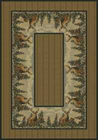 United Weavers 532 41017 Area Rug 7 ft 10x10 ft 6 Standing Proud