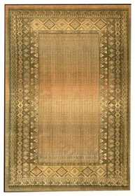 United Weavers 140 31713 Rug 5 ft 3 x 7 ft 6 Aspen Tea