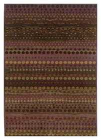 United Weavers 175 16790 Rug 5 ft 3 x 7 ft 6 Matrix
