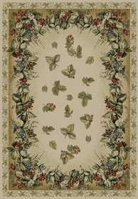 United Weavers 530 21917 Rug 5 Ft 3 x 7 Ft 6 Laurel