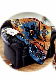 United Weavers 820 20569 Throw Arizona