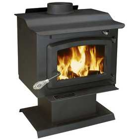 United States Stove Co APS1100B Freestanding Wood Stove