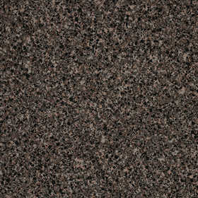 VT Industries 4551 1 10 10 ft Blackstar Granite Preformed Laminate Countertop Blank