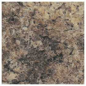 Counter Top Trends 7734 58 12 ft Jamocha Gran. Laminate Top Blank