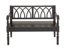 Uma Enterprises Inc. 60133 Wood Bench 48X37