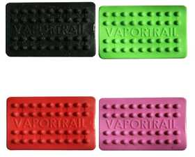 Vaportrail Archery PAD Vaportrail Limb Driver Green Shelf Pad