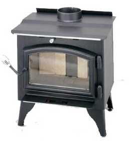 United States Stove Co TR001 Defender Wood Stove