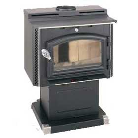 United States Stove Co TR003 Highlander Wood Stove