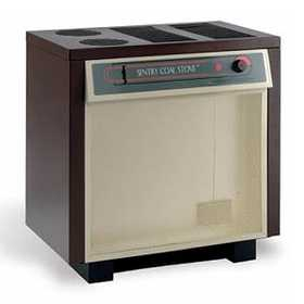 United States Stove Co VG810CL Coal Burning Circulator Stove