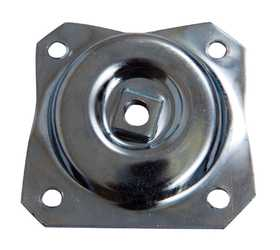 Waddell Mfg 2752 Steel Angle Top Plate