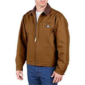 Dickies 758BD Duck Blanket Lined Jacket Xl