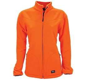 Walls 37540-BZ9S Polar Fleece Full-Zip Jacket Small