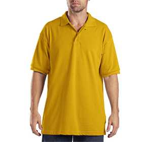 Dickies KS5552GL Adult Sized Short Sleeve Pique Polo Shirt XL