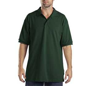 Dickies KS5552GH Adult Sized Short Sleeve Pique Polo Shirt 2xl