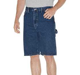 Dickies DX200SNB Relaxed Fit Carpenter Short 40x11