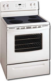 Frigidaire FEF366ES 30 in Freestanding Smooth Top Range