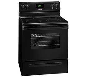 Frigidaire FFEF3013LB 30 In Freestanding Electric Range