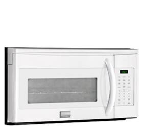 Frigidaire FGMV175QW Gallery 1.7 Cu. Ft. Over-The-Range Microwave