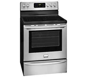 Frigidaire FGEF3035RF Gallery 30 In Freestanding Electric Range