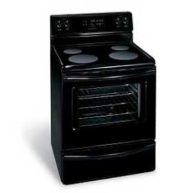 Frigidaire FEF366EB 30 in Freestanding Electric Range
