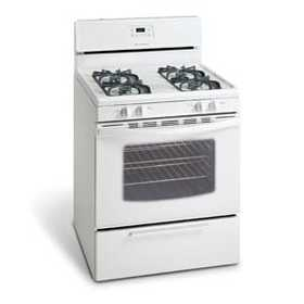 Frigidaire FGF337GS 30 in Freestanding Gas Range