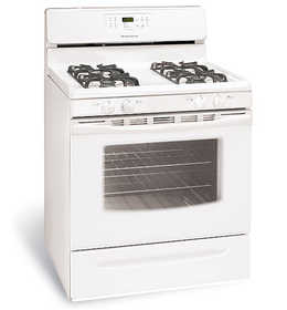 Frigidaire FGF368GS 30 in Freestanding Gas Range